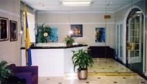 Consulate of Barbados