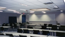 Humber College Lab